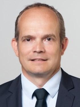 Dr. Robert Hermann