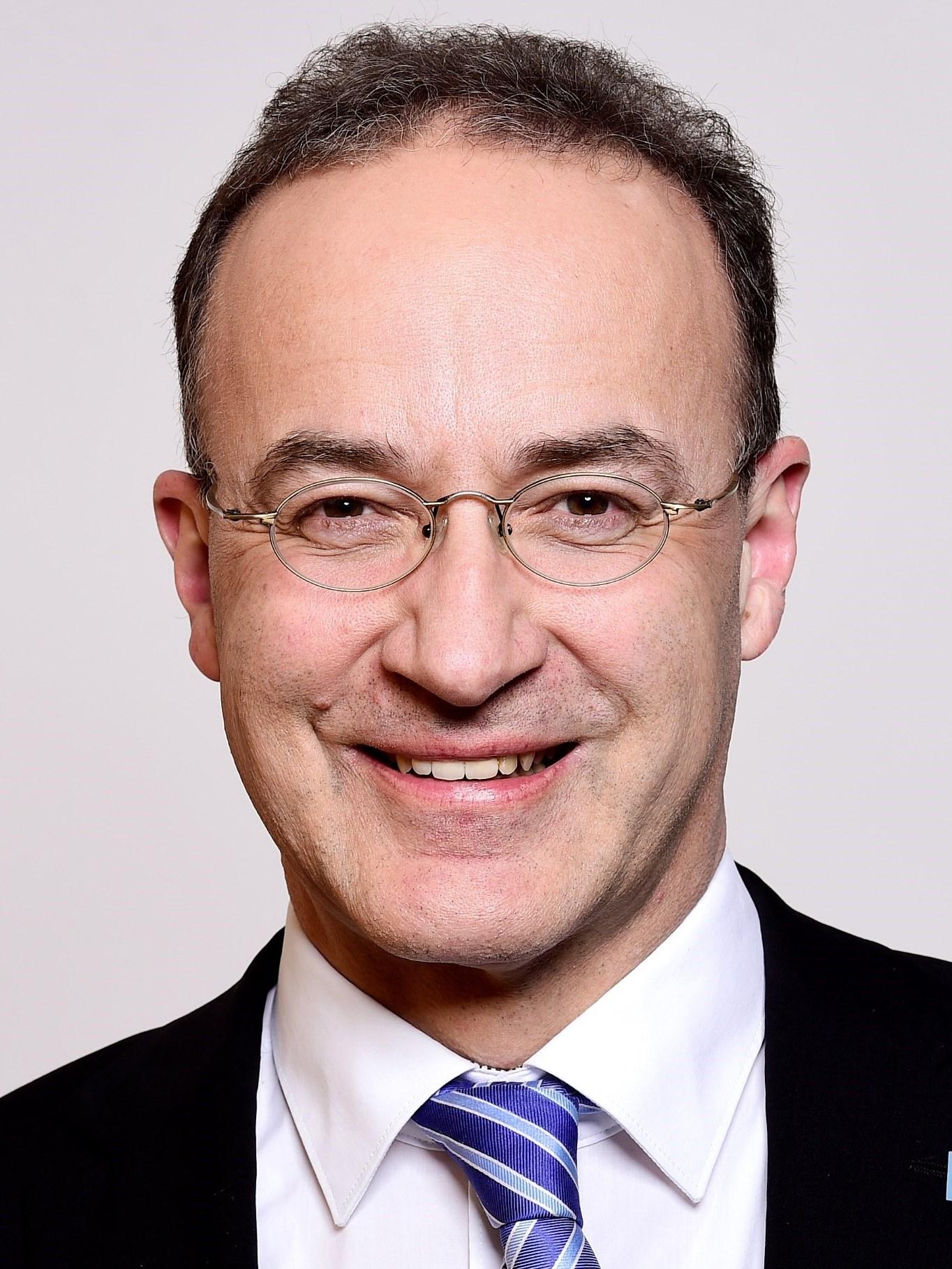 Dr. Christian Lieberknecht