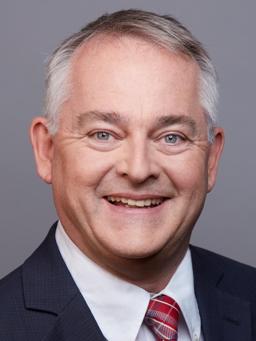 Dr. Kai Uwe Bindseil