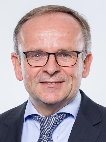 Ullrich Geidel